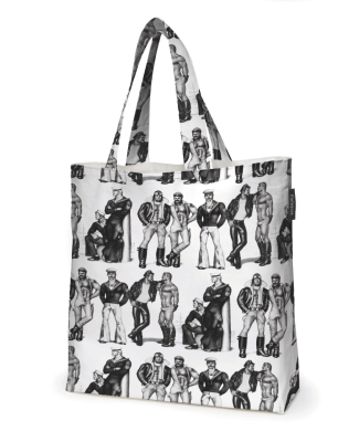 Tof shopping bag
